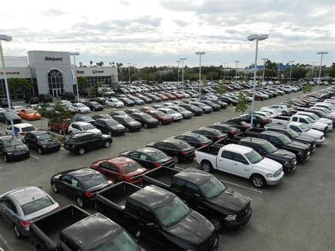 Airport Chrysler Jeep Dodge Airport Chrysler Dodge Jeep Car Dealership In Orlando Fl