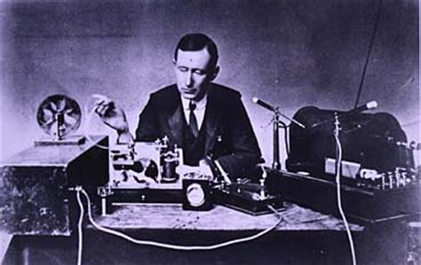Tesla Invented Radio Wireless Telegraphy By Tesla S System Was Used In Portugal
