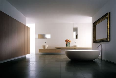 big bathrooms ideas very big bathroom inspirations from boffi digsdigs