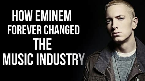 eminem forever how eminem forever changed the music industry mixtape tv