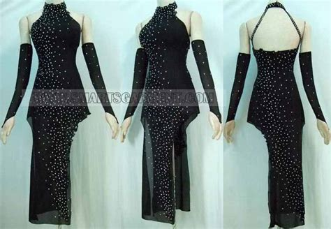 Oem Swing Wear Dance Dress For Dancesport Modern Dance
