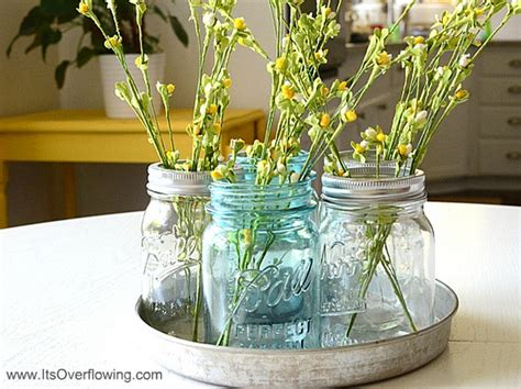 Jar Decorations by Ways To Decorate With Jars Recycled Things