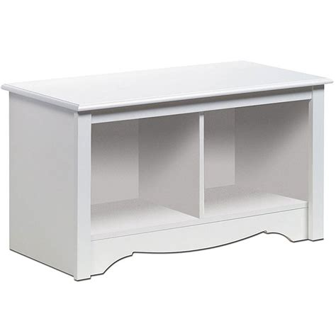 prepac sonoma white shoe storage cubbie bench beyond stores prepac sonoma white cubbie shelf storage bench white