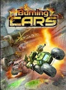 burning cars game free download full version for pc