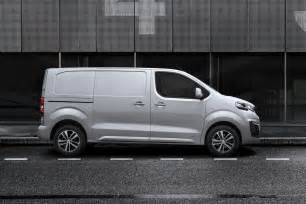 Peugeot Vans Reviews Independent Peugeot Expert Review