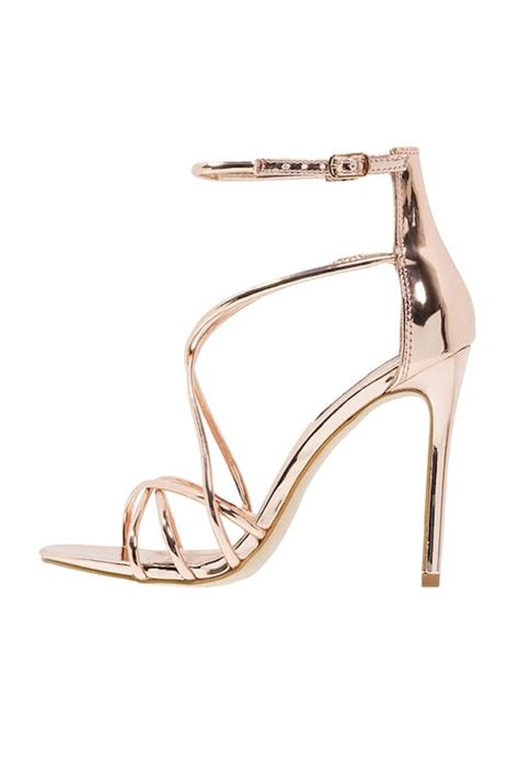 steve madden satire gold heel from new jersey by the house shoptiques