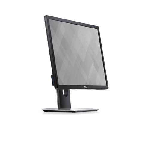 Monitor Led Dell P2217 dell p2217 22 quot led matt flat black computer monitor led
