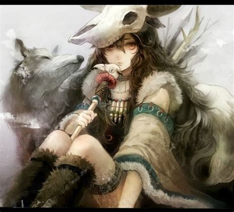 anime with wolf manga pinterest wolves posts