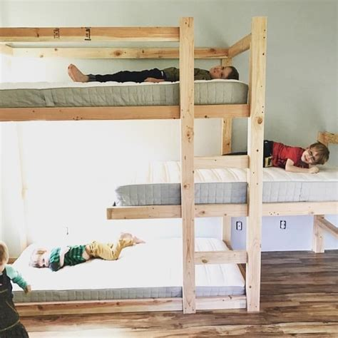 bunk bed ryobi nation projects