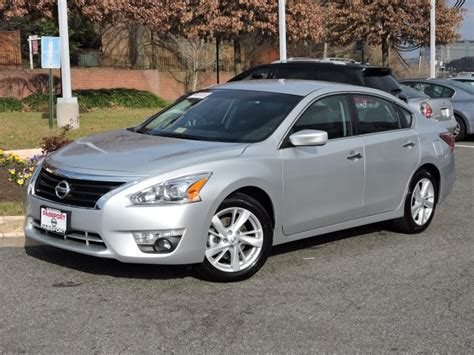 silver nissan inside nissan altima silver reviews prices ratings with