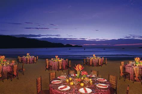 Dreams Las Mareas Costa Rica Wedding   Modern Destination