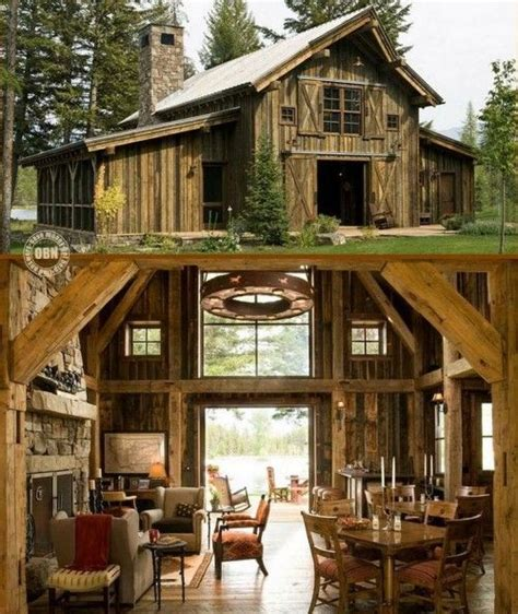 small barn plans on pinterest small barns barn plans plans for small barn homes home deco plans