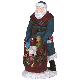 Canadian Santa   Pipka by Precious Moments Figurine