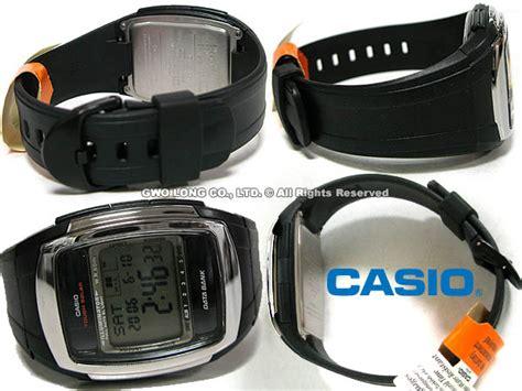 Jam Tangan Casio Original W 96h 1a jual casio db e30 1av quartzol shop