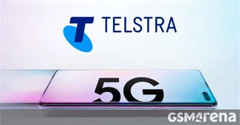 telstra offers  upgrade   galaxy