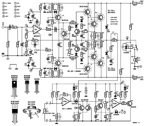 Power Lifier Yamaha 1000 Watt 1000 watt audio lifier schematic diagram get free