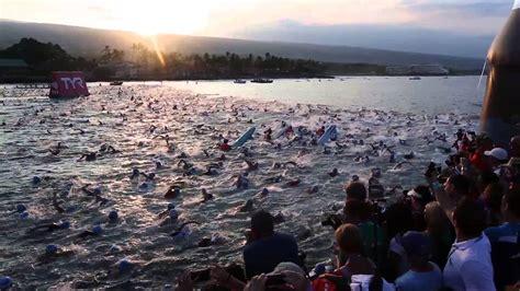 kona race highlights youtube