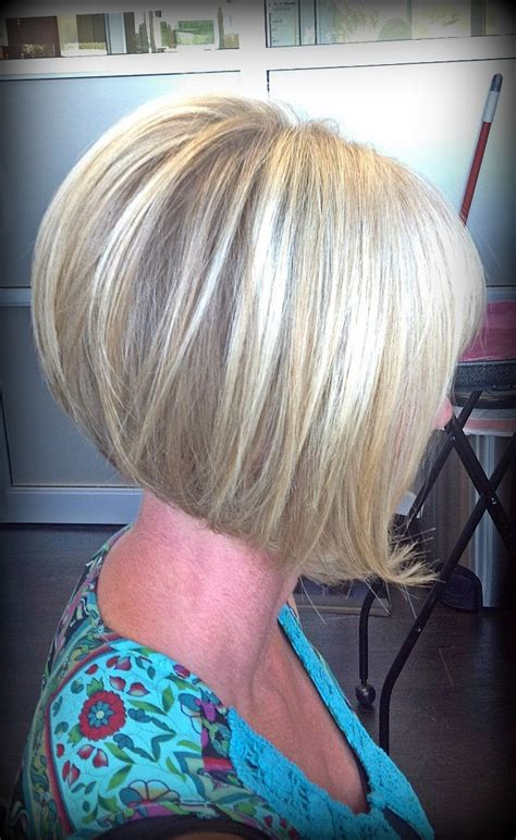 hair style short and stacked on top and long agled sides longer back 17 best ideas about blonde inverted bob on pinterest