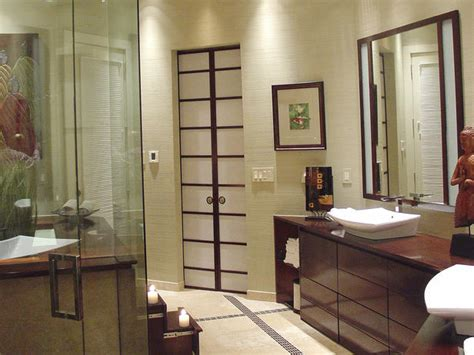 Japanese Bathroom Ideas Asian Bathroom Designs Interior Design Ideas