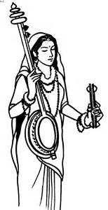 meera free coloring pages