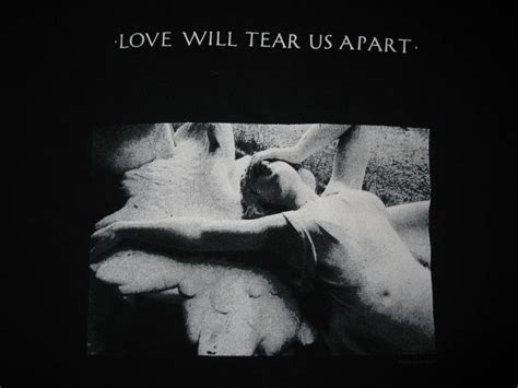 Will Tear Us Appart by Nostalgeec A Merchandise