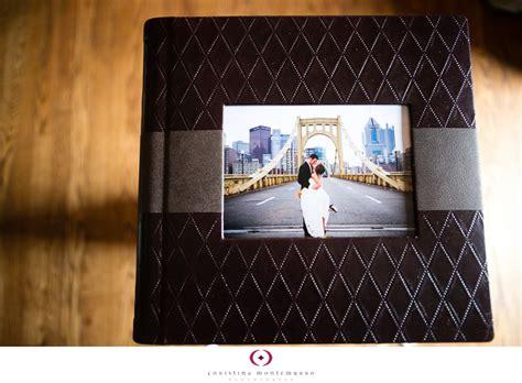 Wedding Album Order by Order A Wedding Album Pittsburgh Wedding Photographer