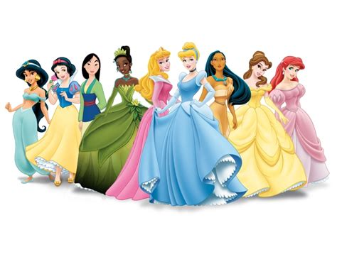 artistic ticks blog 10 my disney princess lineup