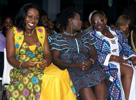 Frika Dress Batik Martha kente the history of ghanaian fashion and why it s