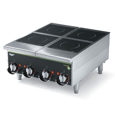 vollrath induction cooktop vollrath 924himc countertop commercial induction cooktop w