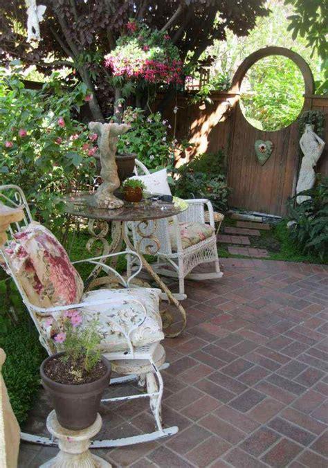 decoration jardin pas chere