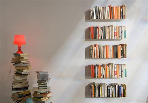 Bookshelf Ideas For Small Rooms by Biblioth 232 Que Design Teebooks