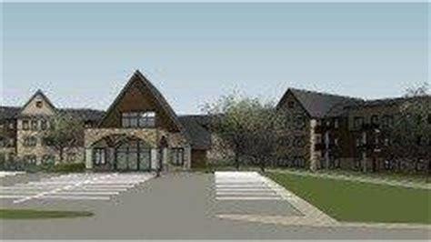 presbyterian homes picks germantown for fourth area senior