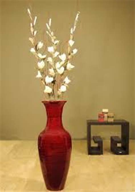 Decorating Ideas For Vases by Floor Vase Ideas Floor Vase Decor