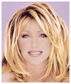 how it suzanne sommers hair cut 17 best images about suzanne somers hairstyles on