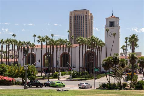 los angeles file los angeles california usa union station 2012