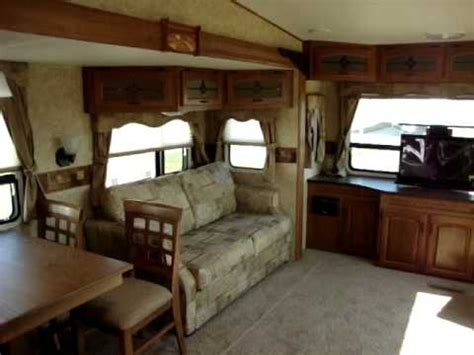 couch rv middletown ohio crossroads cruiser 5th wheel at couchs cers middletown