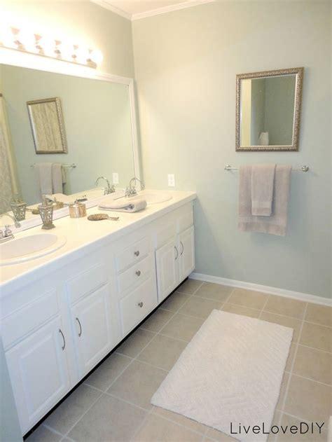 Cool Bathroom Paint Ideas Best 25 Sea Salt Paint Ideas On Sea Salt Kitchen Sw Sea Salt And Sherwin Williams
