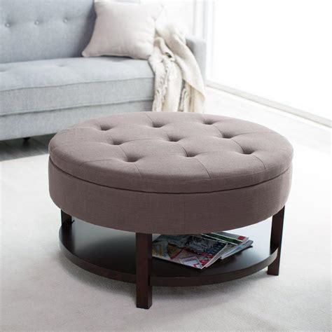 upholstered ottoman coffee table upholstered ottoman coffee table coffee table