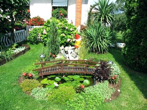 Front Yard Garden Decoration by Yard Decorations Ideas Outdoor Decorations For Summer Yard