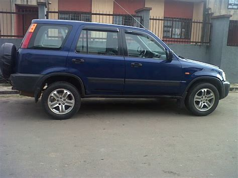 honda jeep models sold now 6 months old honda c r v jeep 2000 model with