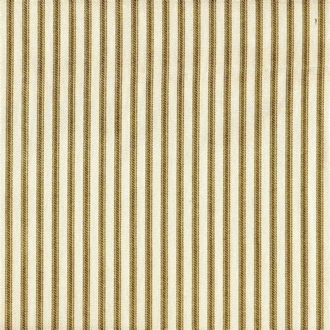 country chartreuse ticking stripe gathered bedskirt