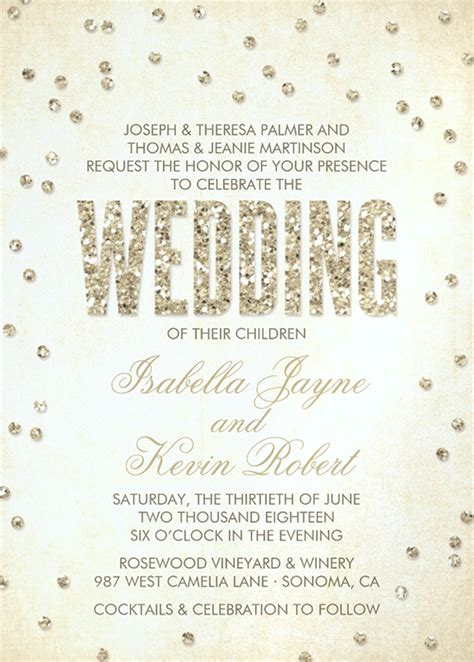 Collection of wedding invitation design rules wedding invitation gallery of wedding invitation design rules stopboris Images