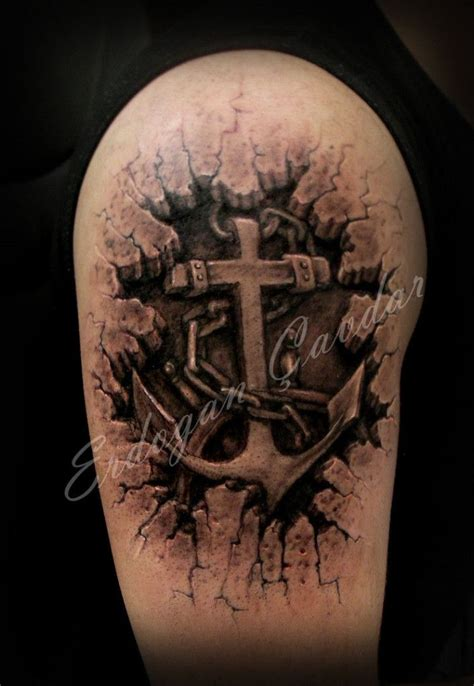 cross tattoos for men with names 22 best background ideas images on