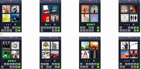 imagenes y palabras respuestas 4 fotos 1 palabra soluciones 1 530 taringa