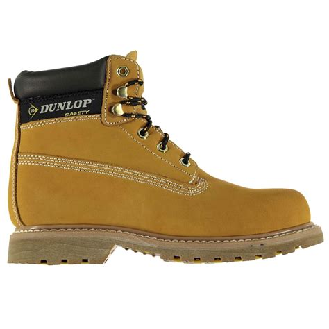 safety boots for dunlop dunlop nevada mens safety boots mens safety boots