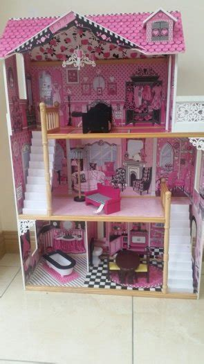 dolls house parts barbie dolls house for sale including parts for sale in lucan dublin from flanders2006