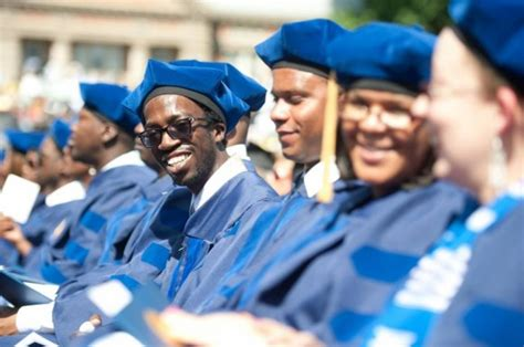 Hbcu Top Producers Of Mba by School Record Of 105 Doctoral Degrees At Howard