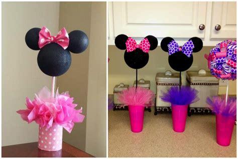decorar botellas minnie c 243 mo decorar una fiesta inspirada en minnie mouse