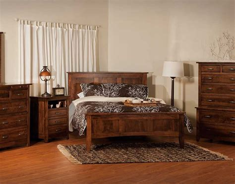 Handmade Bedroom Furniture - amish bedroom furniture amish direct furniture