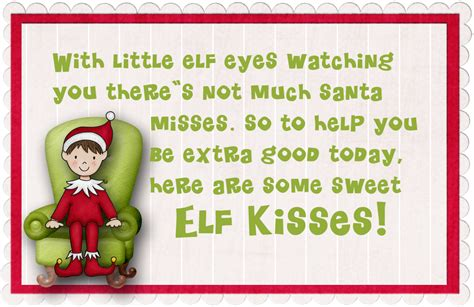 printable elf on the shelf poems free elf on the shelf poem you can print pack in a lunch